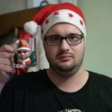 Чашка для брата