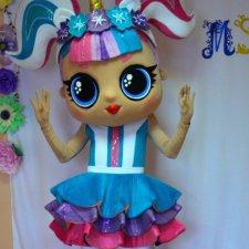 Ростовая кукла Лол