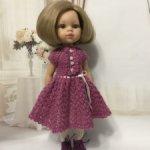 Платье для Paola Reina