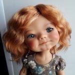 Элла тан Meadow dolls