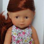 Малышка Mini corolline рыженькая Ruby ( Corolle )