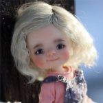 Продам преордер на твинклз Чару медовую ( Chara Meadow dolls twinkles )