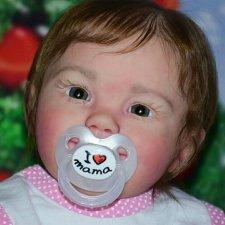 Моя новая куколка Эмми