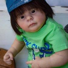 Мой мальчик Миша, Maik by Natali Blick