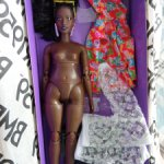 Барби БМР1959 пышка Barbie BMR1959