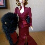 Barbie Fabulous Forties