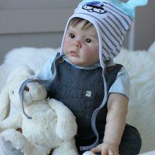 Кукла реборн из молда Lilli Marlaine
