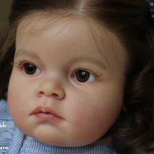 Танюша, куколка реборн