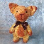 Рыжик - котик