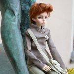 Продам Dollzone Ivan с крылом