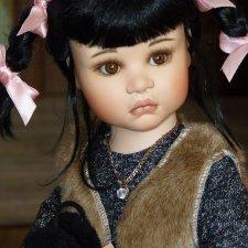 Моя прекрасная София от Карен Алдерсон