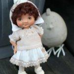 На выходные доставка в цене!!! Patti twinkle Tan от Мирославы Meadow dolls