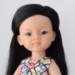 Платья для кукол Paola Reina