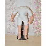 Тело для фарфоровой куклы
