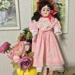 Антикврная кукла Хойбах