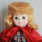 Кукла Молли от Мадам Александер.