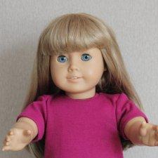 Кукла American Girl GT13