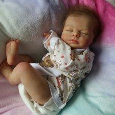 Кукла реборн Изабелла, Захаровой Татьяны