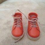 Подарю классные ботиночки к покупке куклы Паола Рейна