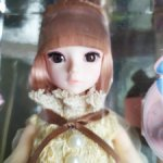 Продам куколку от sariel из серии show time «fashion trend».