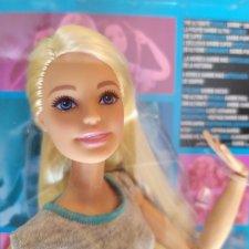 Продам блондинку от mattel из серии «безраничные движения»