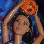 """Barbie """"безграничные движения"""" - баскетболистка"""
