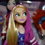 Пижамные принцессы Дисней Ральф против интернета