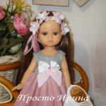 Кукла Джудит Paola Reina