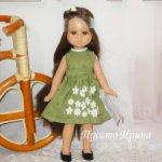 Кукла Эстела от Paola Reina, 21см