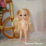 "Куколка Baboliy ""Крошка"" - 1"