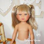 Карлотта от Vestida de Azul (блондинка с хвостиками) - 3