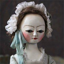 Новые Queen Anne Style Dolls