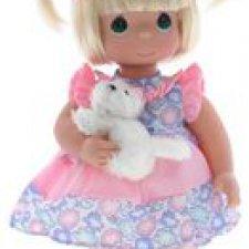 Первая кукла Precious Moments - Драгоценные моменты