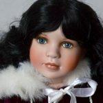 Роскошная Molly от Linda Mason