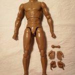 Мужское экшн тело от VeryCool