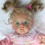 Куклы Reborn: ЭЛЬФИЧКА ФЛО
