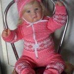 Куклы Reborn: Charlotte Laura Lee Eagles