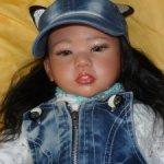 Куклы Reborn: Амайа (Amaya by Conny Burke)