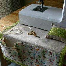 Помогите выбрать швейную машинку