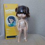 Куколка Xiaomi monst