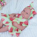 Одежда для кукол Беби Бон ( Baby Born). Антонио Хуан 42 см.