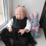 Продам куклу реборн