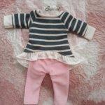 Комплект одежды Sophia's для кукол Gotz!