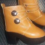 Продам ботиночки на SD