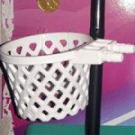 Набор для баскетбола от Барби