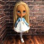 Продаю новую одежду и обувь для кукол Блайз