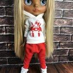Продаю новую одежду для кукол Блайз