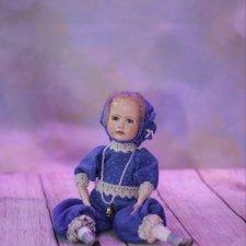 Куклы малышки 25см
