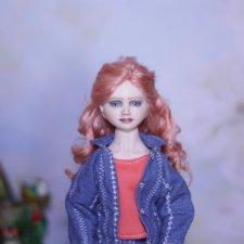 Кукла 35 см