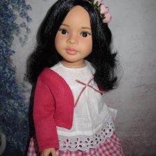 Красавица Мэй от Паола Рейна, шарнирная, рассрочка возможна, почта включена